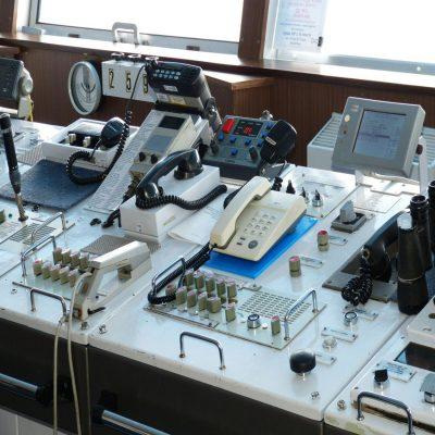 Formación Marítima Profesional: Ampliación Operador General De Radio
