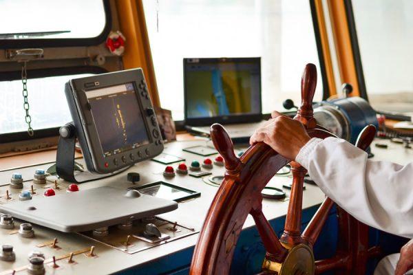 Patrón Profesional de Embarcaciones de Recreo
