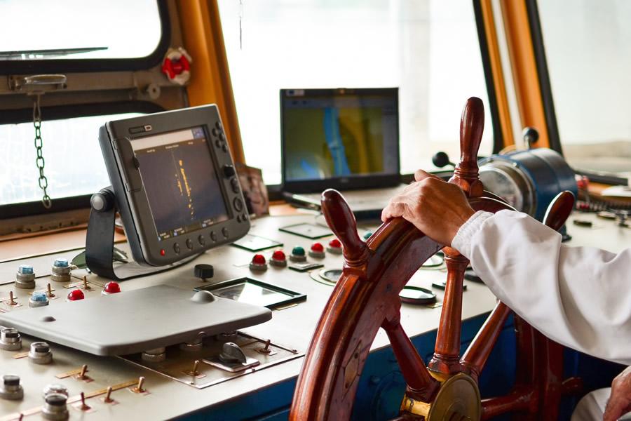 Pack PPER – Patrón Profesional De Embarcaciones De Recreo