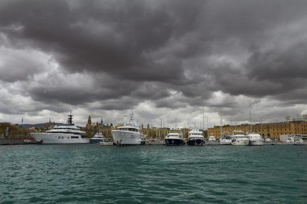 Patrón Portuario