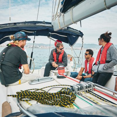 Pack Prerequisitos Yachtmaster Profesional