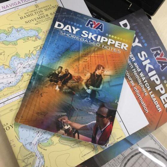 day skipper theory