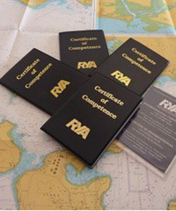 RYA Professional Practices And Responsibilities Online