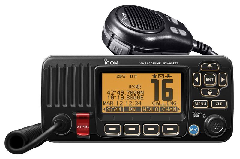 VHF Marine Radio SRC Course Online - Yacht Point