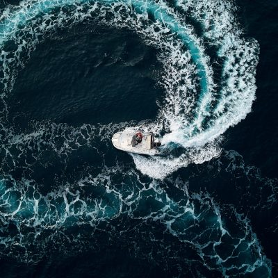 Powerboat Level II