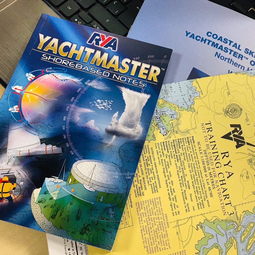 yachtmaster online