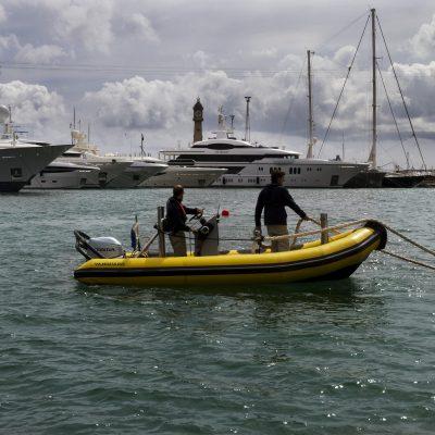 Actualización Botes De Rescate No Rápidos