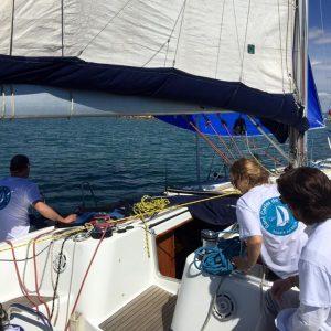 Curso Patrón De Embarcaciones  De Recreo (Online + Prácticas)
