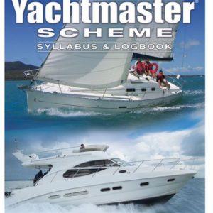 RYA Yachmaster Scheme Syllabus & Logbook