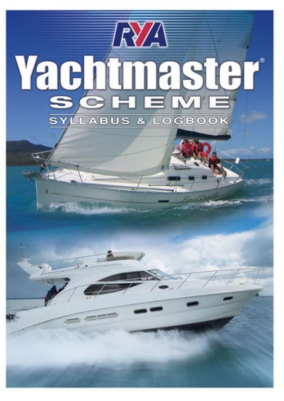 RYA yachmaster