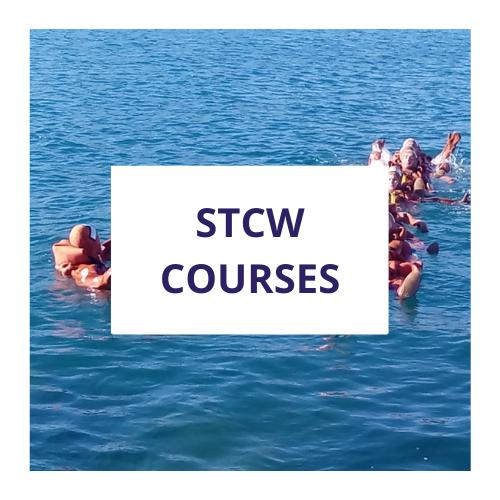 stcw courses
